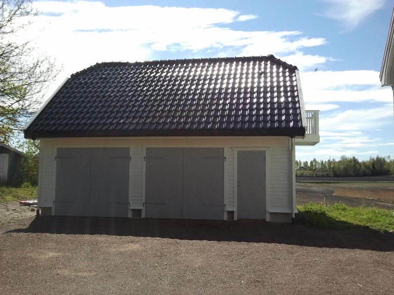 Remont Domu I Budowa Garażu Tonsberg Proff Pol